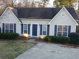 226 Barger Circle-SOLD